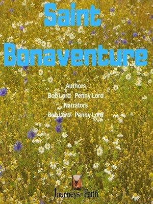 cover image of Saint Bonaventure
