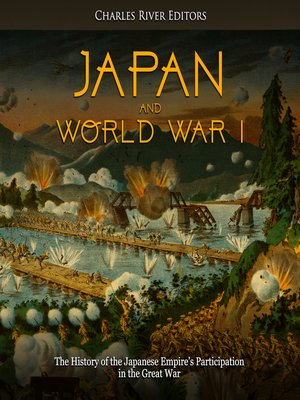 cover image of Japan and World War I