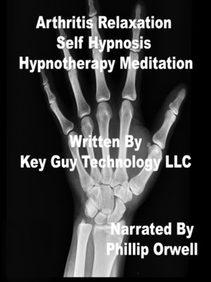 cover image of Arthritis Relaxation Self Hypnosis Hypnotherapy Meditation