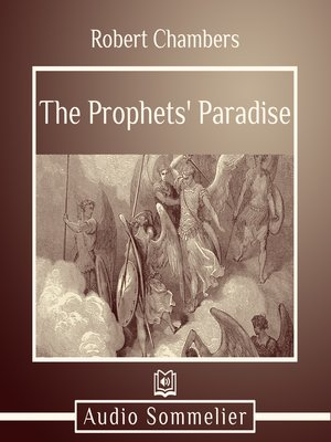 cover image of The Prophets' Paradise