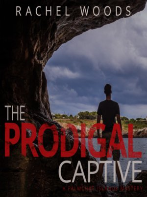 cover image of The Prodigal Captive