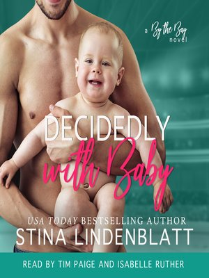 cover image of Decidedly with Baby