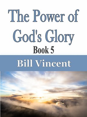 cover image of The Power of God's Glory