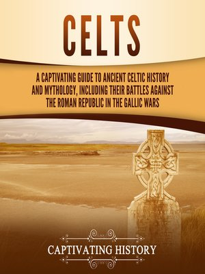 cover image of Celts