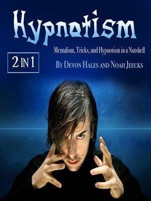 cover image of Hypnotism