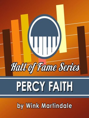 cover image of Percy Faith