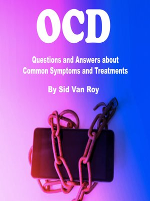 cover image of OCD