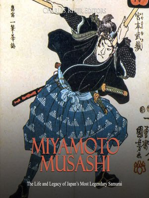 cover image of Miyamoto Musashi