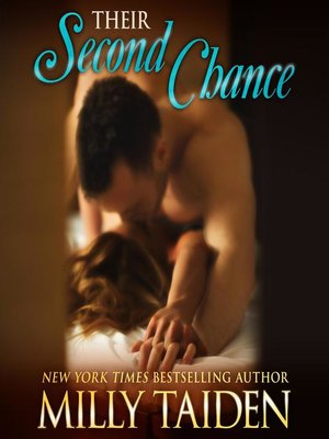 cover image of Their Second Chance