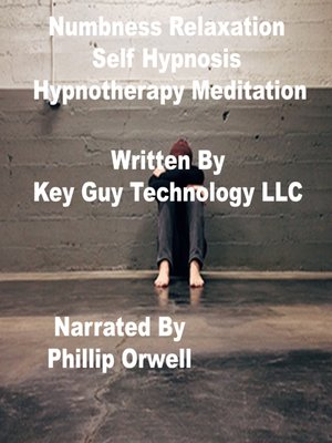 cover image of Numbers Induction Self Hypnosis Hypnotherapy Meditation