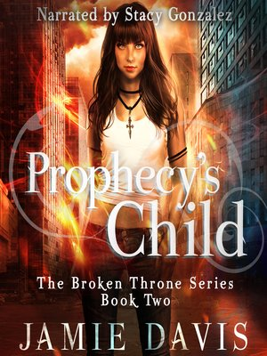 cover image of Prophecy's Child