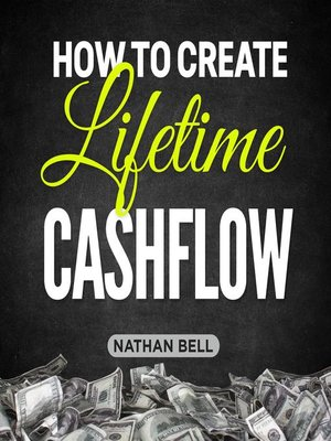 cover image of How to Create Lifetime Cashflow