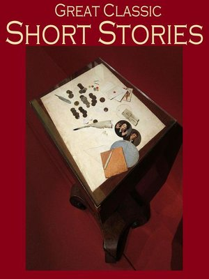 cover image of Great Classic Short Stories