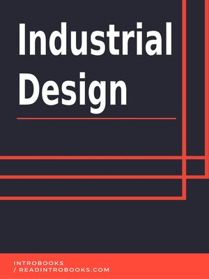 cover image of Industrial Design