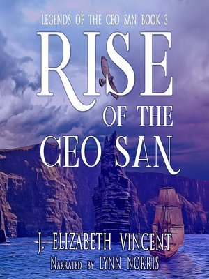 cover image of Rise of the Ceo San