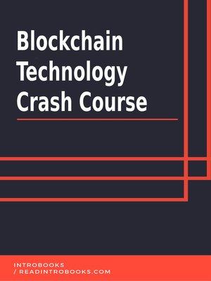 cover image of Blockchain Technology Crash Course