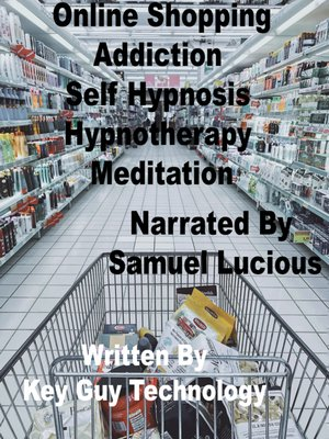 cover image of Online Shopping Self Hypnosis Hypnotherapy Meditation