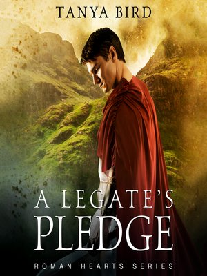 cover image of A Legate's Pledge