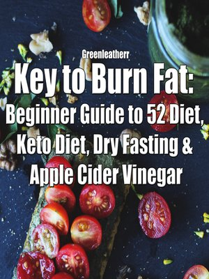 cover image of Key to Burn Fat