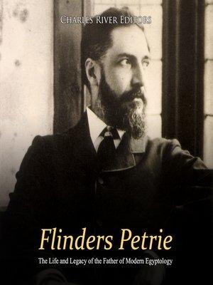 cover image of Flinders Petrie