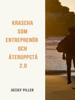 cover image of Krascha som entreprenör och återuppstå 2.0