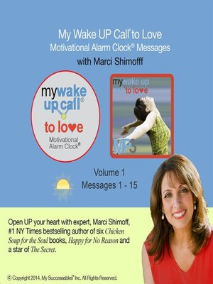 cover image of My Wake UP Call to Love, Volume 1