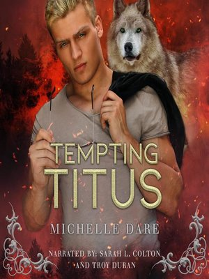 cover image of Tempting Titus
