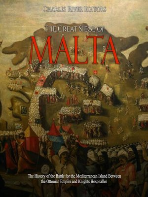 cover image of The Great Siege of Malta