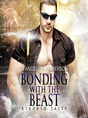 cover image of Bonding with the Beast