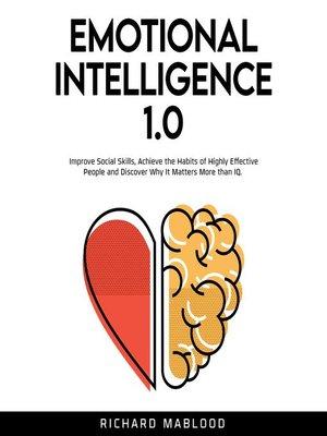 cover image of Emotional Intelligence 1.0