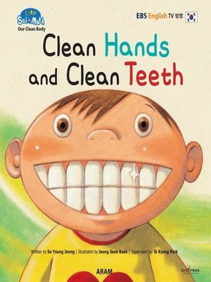cover image of Clean Hands and Clean Teeth