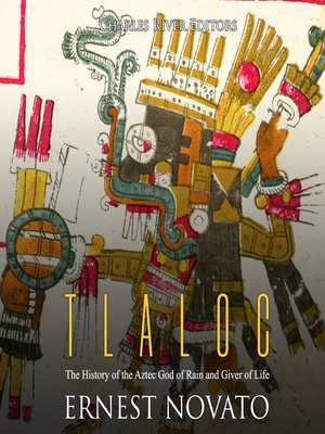 cover image of Tlaloc