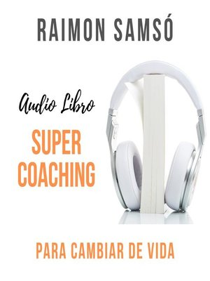 cover image of SuperCoaching