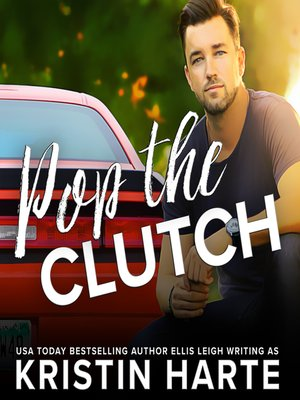 cover image of Pop the Clutch