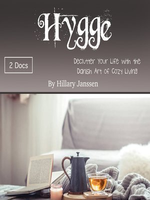 cover image of Hygge