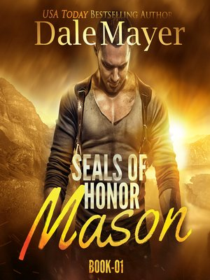 cover image of Mason: Book 1: Seals of Honor