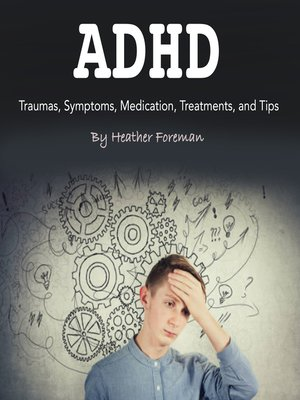 cover image of ADHD