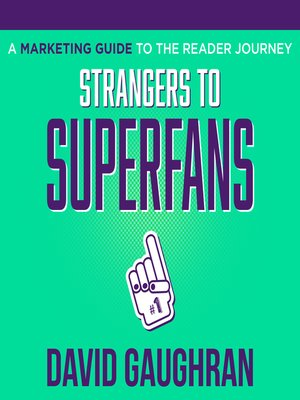 cover image of Strangers to Superfans