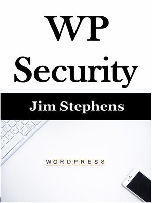 cover image of WP Security