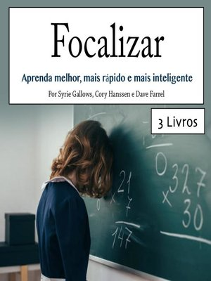 cover image of Focalizar