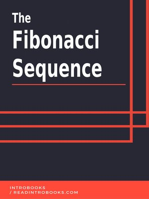 cover image of The Fibonacci Sequence