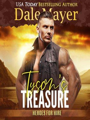 cover image of Tyson's Treasure