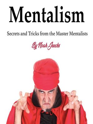 cover image of Mentalism