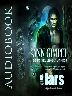 cover image of Lars
