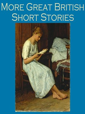 cover image of More Great British Short Stories