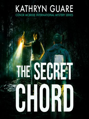 cover image of The Secret Chord