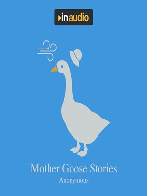cover image of Mother Goose Stories