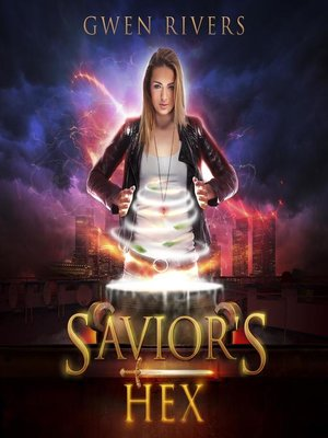 cover image of Savior's Hex