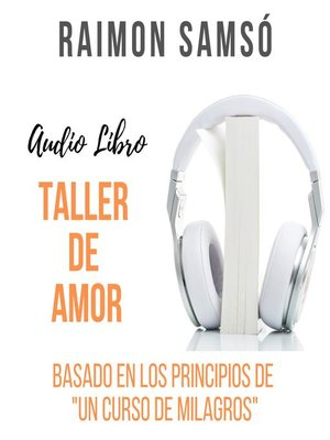 cover image of Taller de Amor