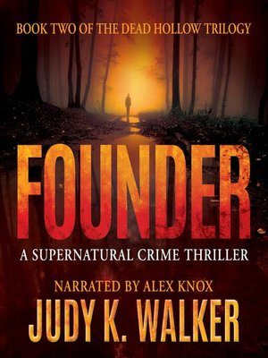 cover image of Founder